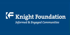 The Knight Foundation